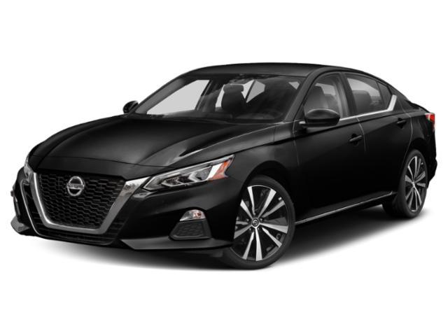 2021 Nissan Altima 2.5 SR [1]