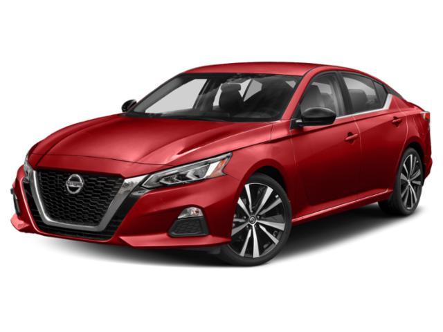 2021 Nissan Altima 2.5 SR for sale in Huntsville, AL