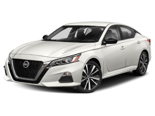 2021 Nissan Altima 2.5 SR for sale in Newark, DE