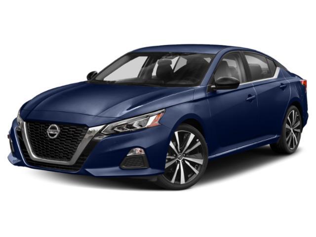 2021 Nissan Altima 2.5 SR for sale in El Paso, TX
