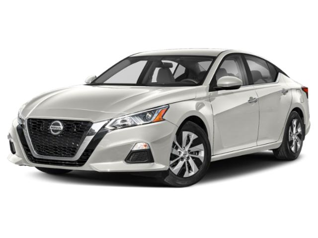 2021 Nissan Altima 2.5 S for sale in Houston, TX