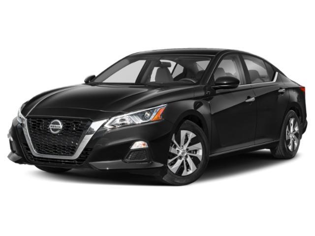 2021 Nissan Altima 2.5 S for sale in Hillside, NJ
