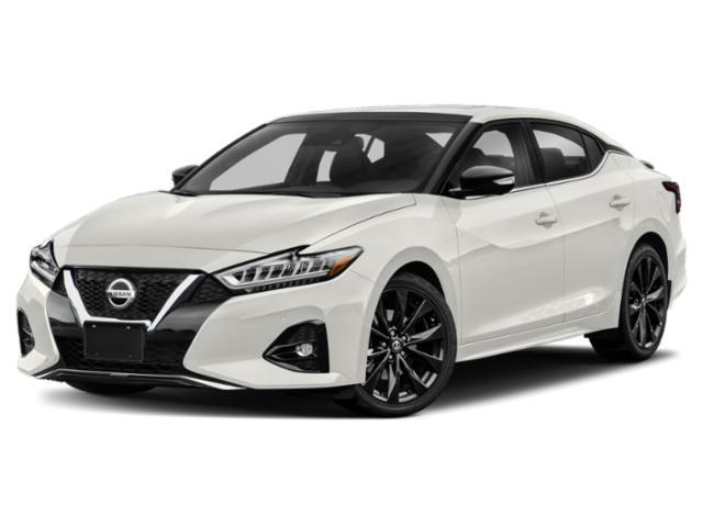 2021 Nissan Maxima SR for sale in North Aurora, IL