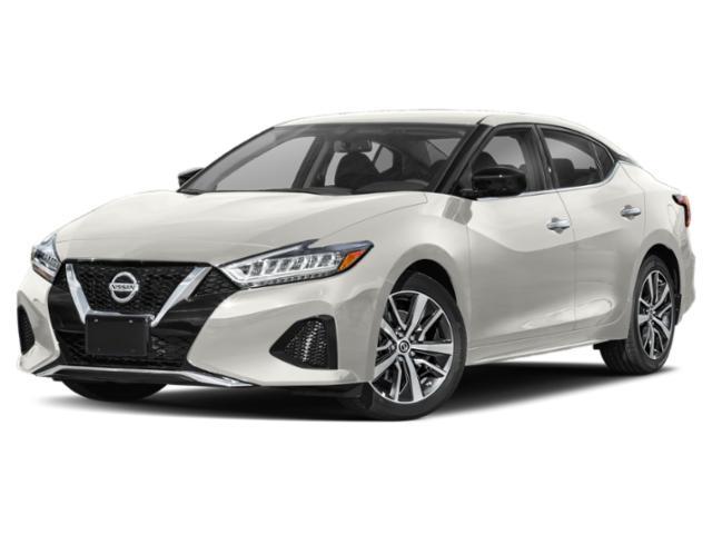 2021 Nissan Maxima SV [0]