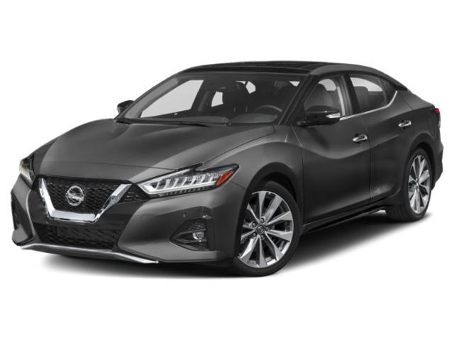 2021 Nissan Maxima Platinum [1]