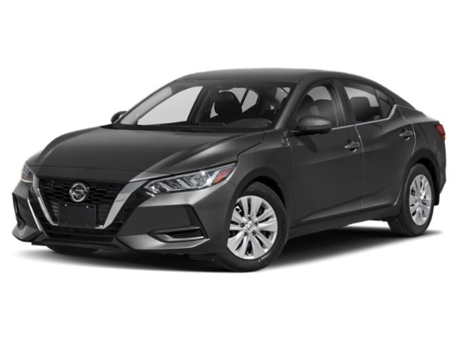 2021 Nissan Sentra SV [9]