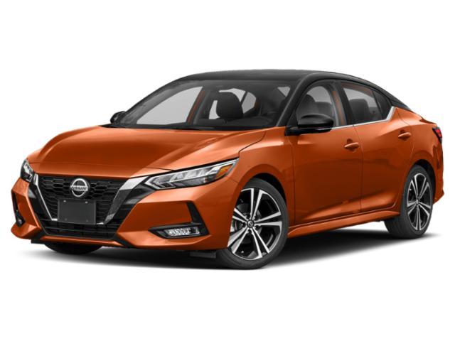 2021 Nissan Sentra SR [17]