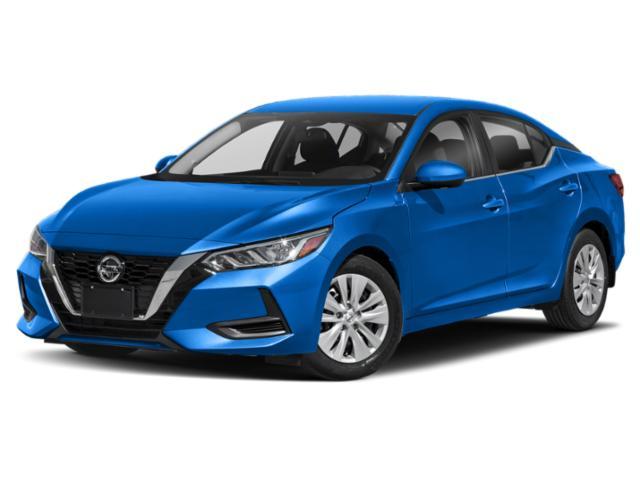 2021 Nissan Sentra SV [16]