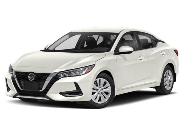 2021 Nissan Sentra S [14]