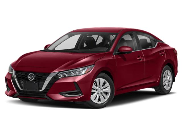 2021 Nissan Sentra SV [19]