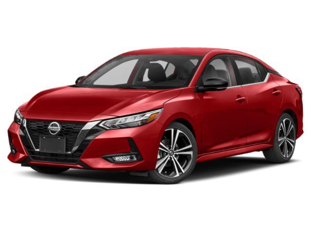2021 Nissan Sentra SR for sale in Norfolk, VA