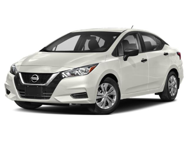 2021 Nissan Versa S for sale in Tracy, CA