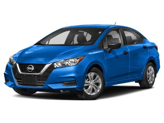 2021 Nissan Versa SV for sale in North Aurora, IL