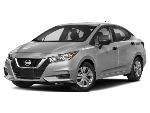 2021 Nissan Versa S [4]