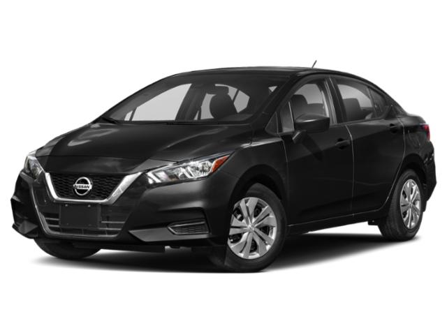 2021 Nissan Versa SV for sale in Forest Park, IL