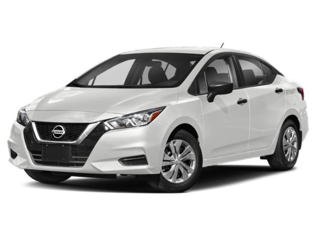 2021 Nissan Versa SV for sale in Elgin, IL