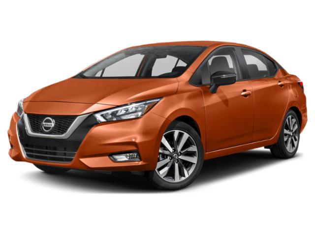 2021 Nissan Versa SR for sale in North Aurora, IL
