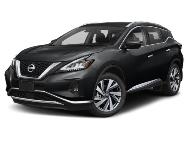 2021 Nissan Murano SL [7]
