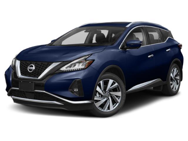 2021 Nissan Murano SL [15]