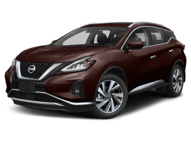 2021 Nissan Murano SL for sale in Winchester, VA