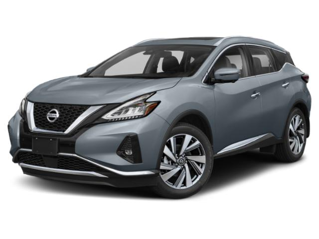 2021 Nissan Murano SL for sale in Bend, OR