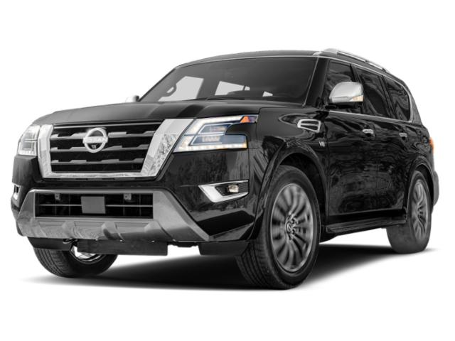 2021 Nissan Armada Platinum for sale in Schenectady, NY
