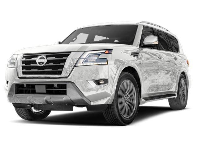 2021 Nissan Armada SL for sale in Oklahoma City, OK