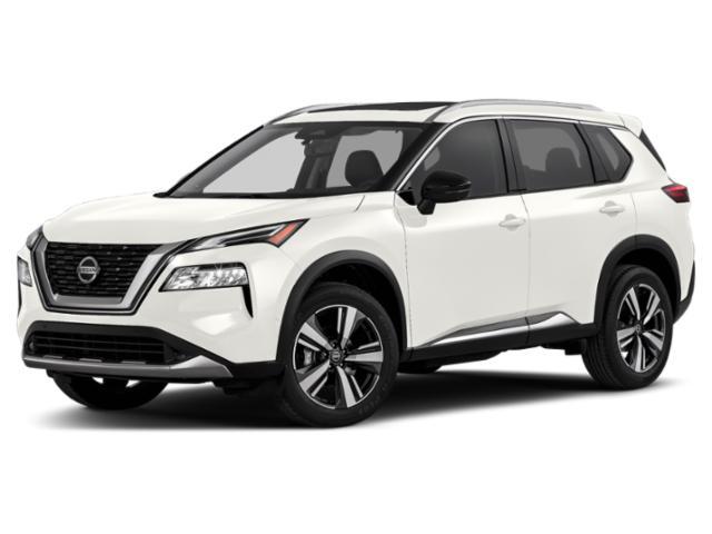 2021 Nissan Rogue SL [19]