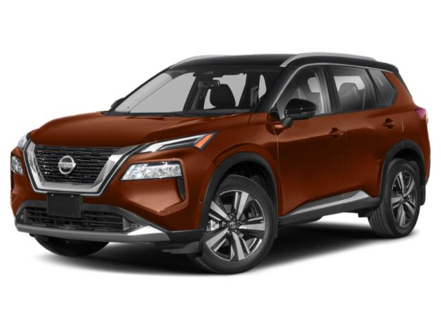2021 Nissan Rogue Platinum for sale in Stafford, VA