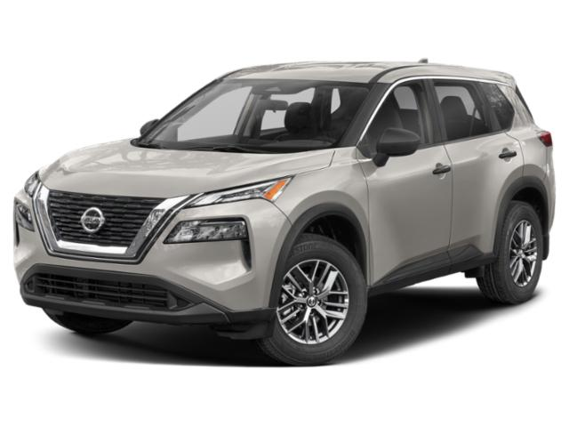 2021 Nissan Rogue SL for sale in Chicago, IL