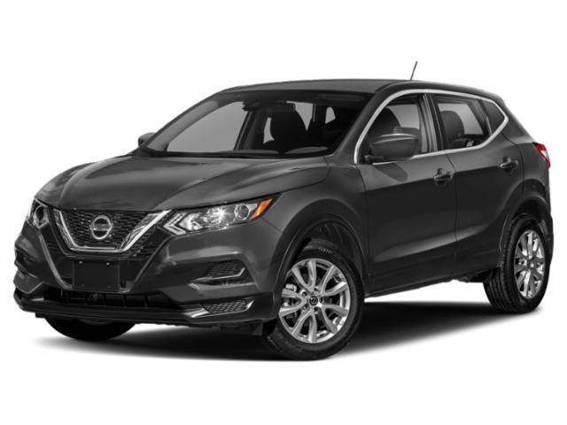 2021 Nissan Rogue Sport SV [7]