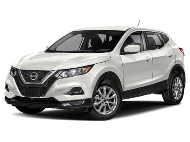 2021 Nissan Rogue Sport SV [4]