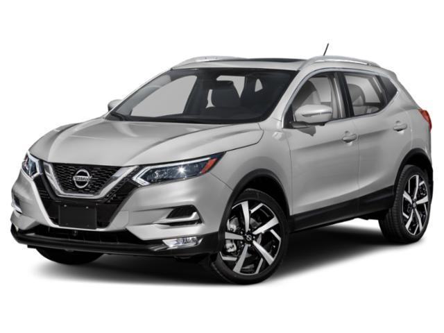 2021 Nissan Rogue Sport SL [8]