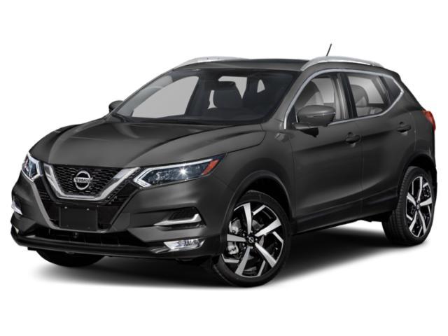 2021 Nissan Rogue Sport SL [2]