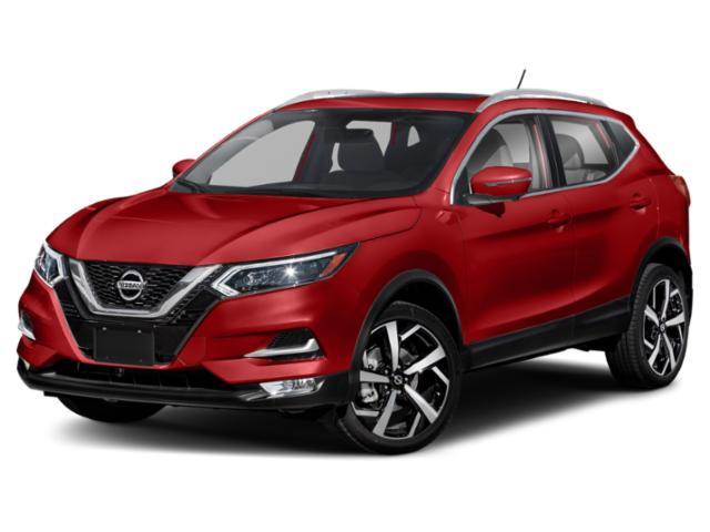 2021 Nissan Rogue Sport SL for sale in Leesburg, FL