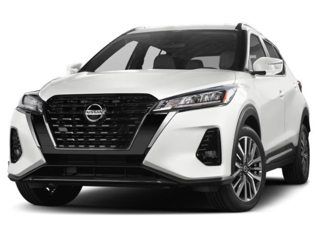 2021 Nissan Kicks SV [2]