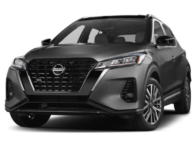 2021 Nissan Kicks SV for sale in College Park, MD