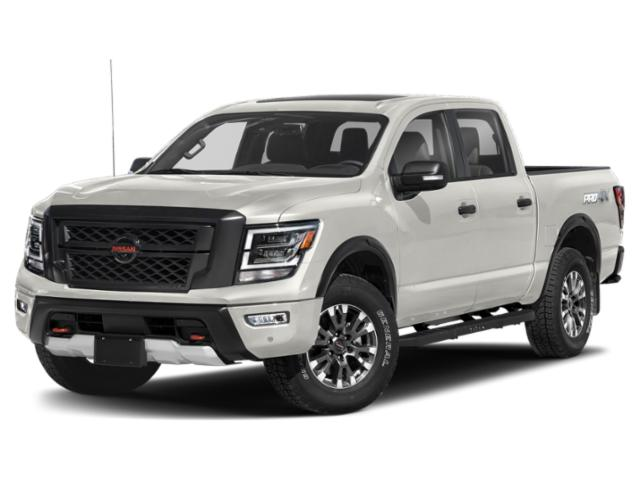2021 Nissan Titan PRO-4X for sale in Bend, OR