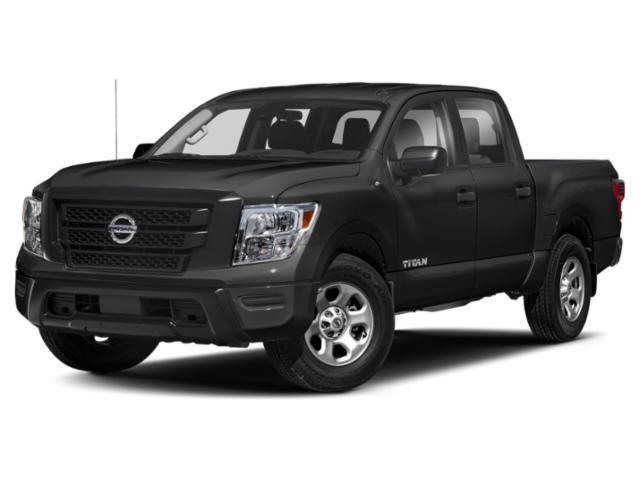 2021 Nissan Titan S for sale in Cedar Park, TX