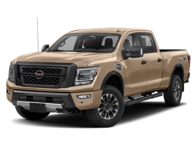 2021 Nissan Titan XD PRO-4X for sale in Bethesda, MD