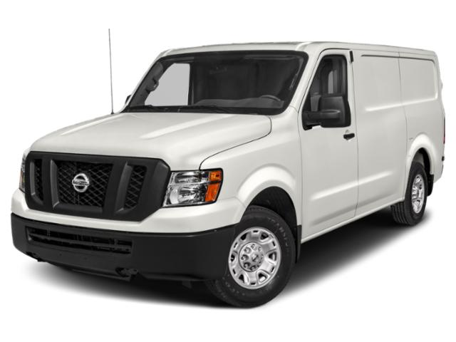 2021 Nissan NV Cargo S [0]