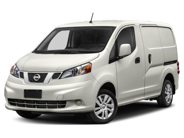 2021 Nissan NV200 Compact Cargo S for sale in Round Rock, TX