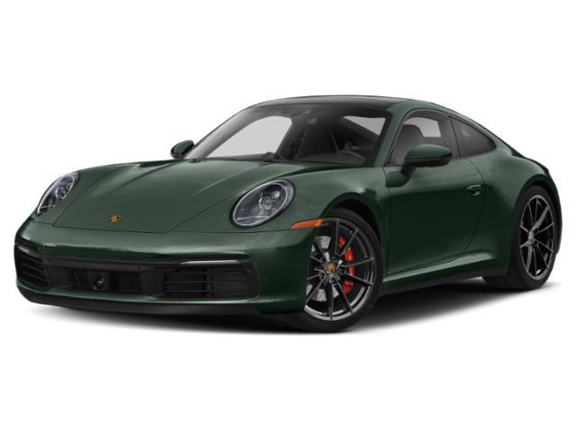 2021 Porsche 911 Carrera 4S for sale in Los Angeles, CA