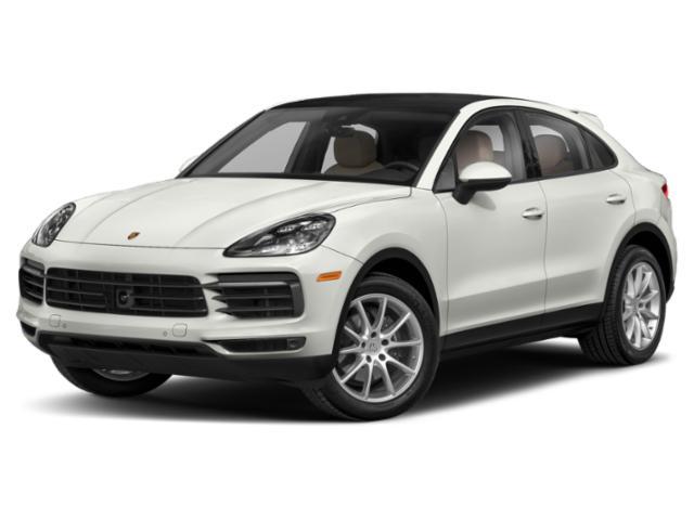 2021 Porsche Cayenne S for sale in Boston, MA