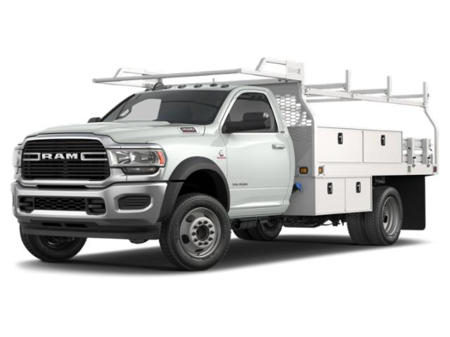 2021 Ram Ram 4500 Chassis Cab Tradesman for sale in Libertyville, IL