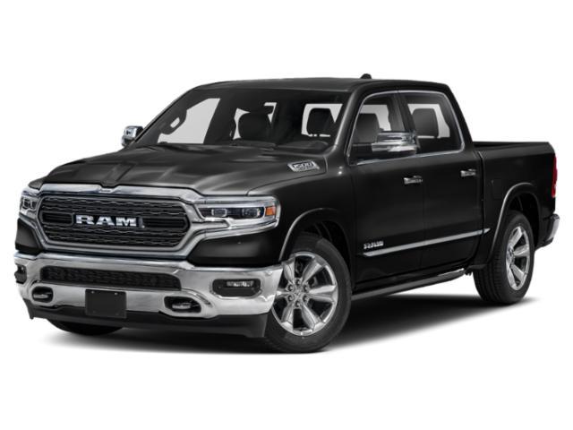 2021 Ram Ram 1500 Limited for sale in Vienna, VA