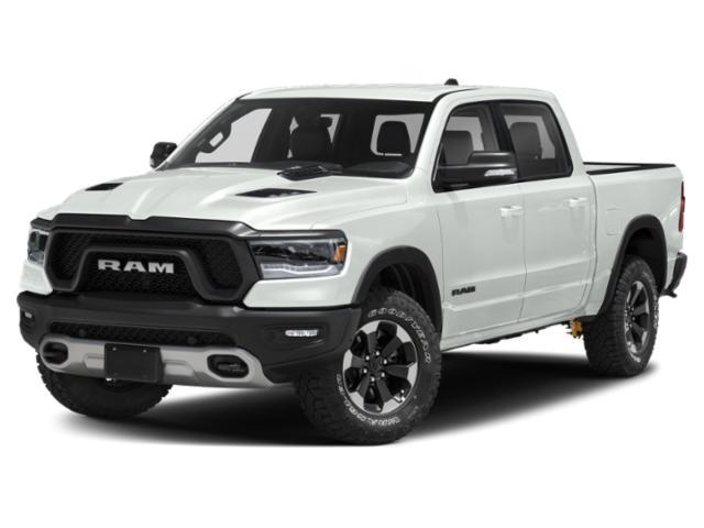 2021 Ram Ram 1500 Rebel for sale in Rockwall, TX