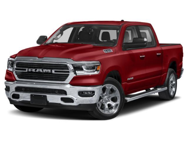 2021 Ram Ram 1500 Big Horn for sale in Charlottesville, VA