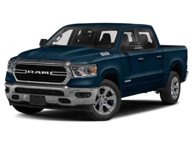 2021 Ram Ram 1500 Big Horn for sale in Bedford, OH
