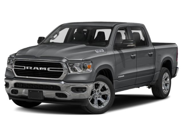 2021 Ram Ram 1500 Big Horn for sale in Midwest City , OK